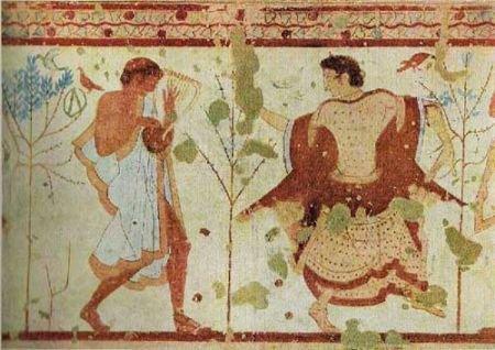 Культура и религия античного мира