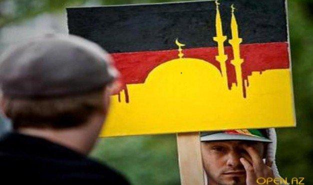 Германия: турецкая проблема остается острой