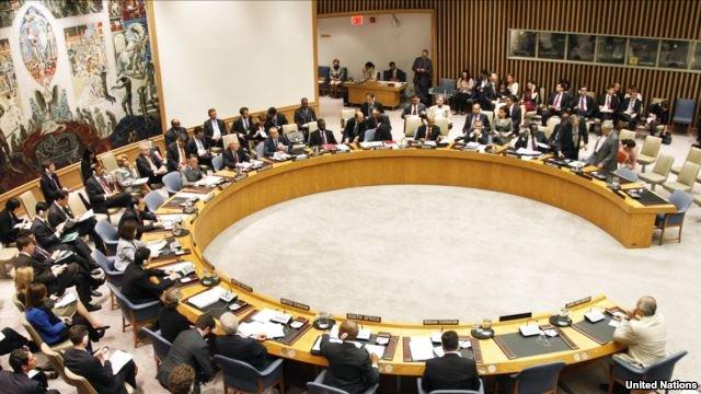 Притязания объединенной Германии на место постоянного члена совета безопасности ООН (1990е-2005гг.)