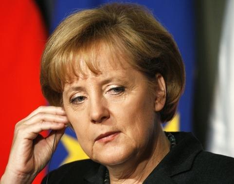 Гуманитарное вмешательство и внешняя политика Германии
