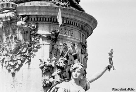 Отношение Чехословакии к революционным выступлениям в Германии в 1923 году