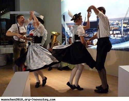 Очерк истории изучения немецкого детского фольклора в русле национальной традиции Германии