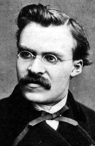 Казус Ницше и казус Вагнер в культуре Германии первой половины ХХ века