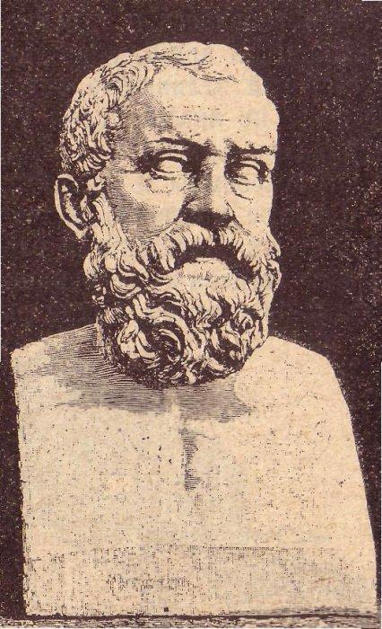 Олигархический переворот в Афинах в 411 г. до н.э. и конституция Пяти тысяч