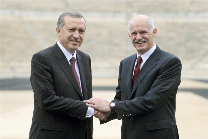 Турецко-греческие отношения в 1990-е гг.