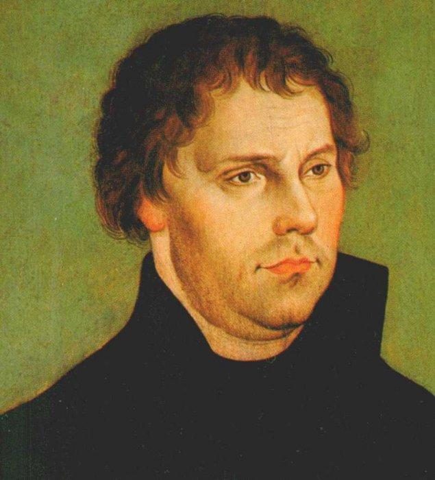 Мартин Лютер и рост социально-политического самосознания народных масс в Германии в 1517-1521 гг.