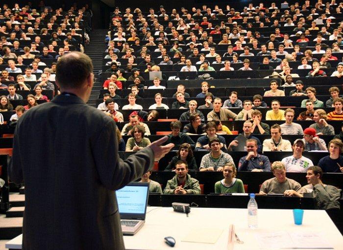 Инновации и некоторые особенности преподавания в высших школах Германии