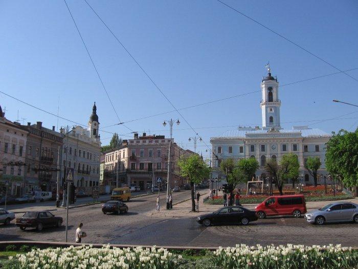 Западная Украина: фестиваль в Хотине, Каменец-Подольский и другие сказочные места