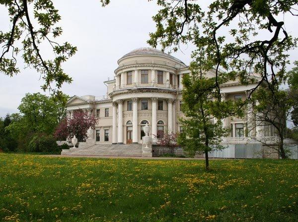 Своеобразие европейских музеев начала XXI века