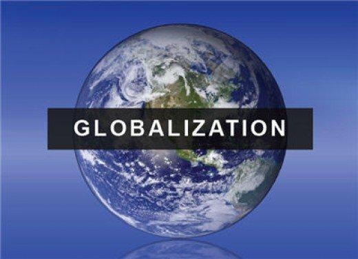 Проблемы геополитики