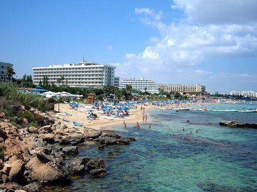 Отдых на Кипре: путевка в рай