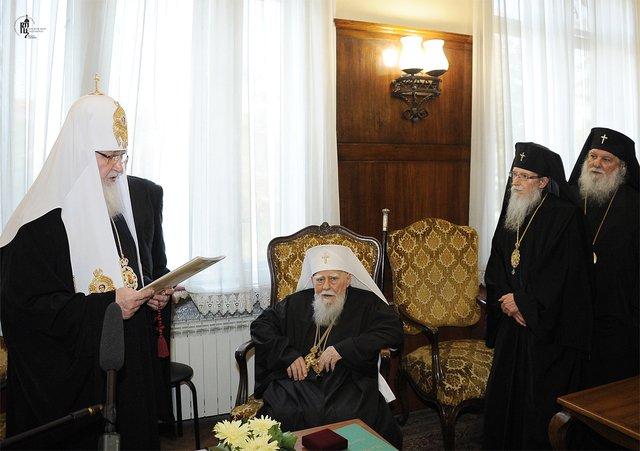 Важность религиозной идентичности для болгарского и ромского населения