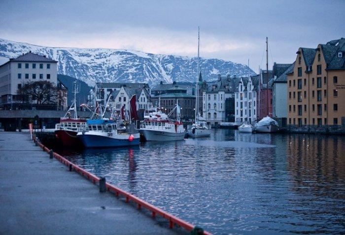 Жизнь в Норвегии: белорусы едят на помойке и воруют