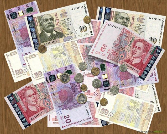 Эволюция денежной системы и формирование денежно-кредитной политики Болгарии