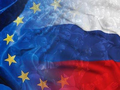 Правовое регулирование миграционных отношений Российской Федерации и стран Европейского союза