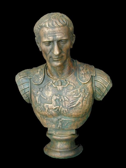 Образ Цезаря в социокультурных условиях ХХ века