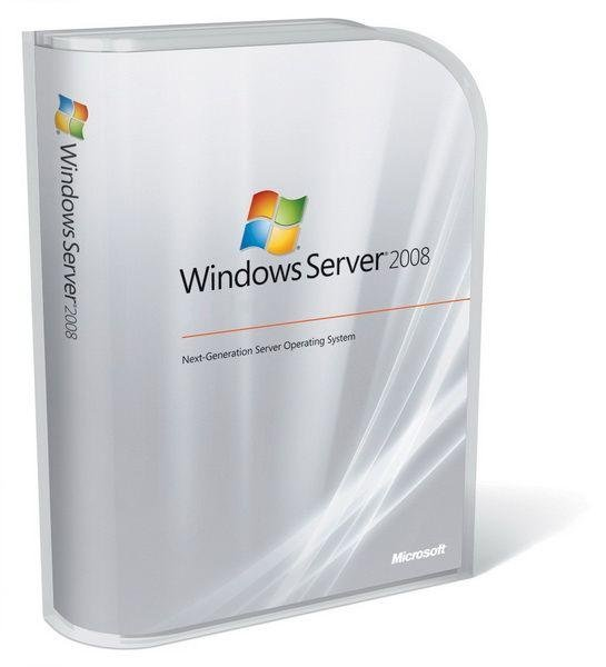 ОС Windows Server 2008