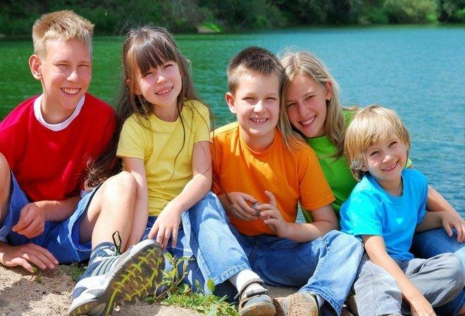 Современные виды и тенденции развития услуг детского отдыха. Часть 2