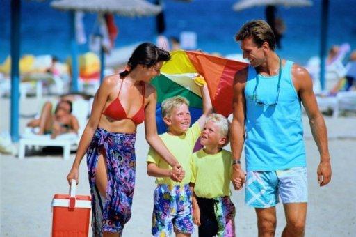 Туризм как форма социальной активности. Часть 2