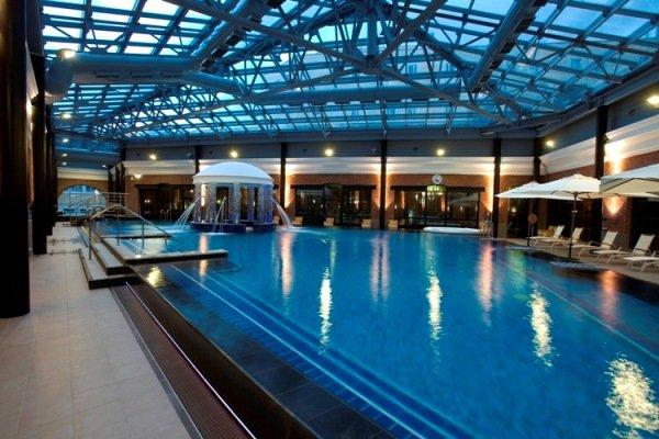 Роль международного бизнеса в гостиничной индустрии Санкт-Петербурга. Часть ...