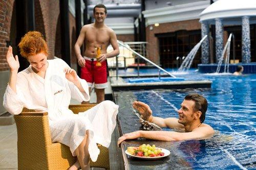 Совершенствование обслуживания и методов контроля качества на гостиничных п ...