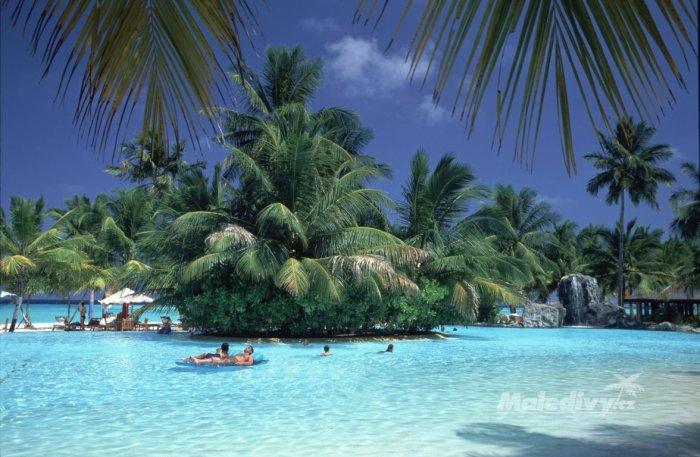 Что ждет туриста на Мальдивах. Часть 2