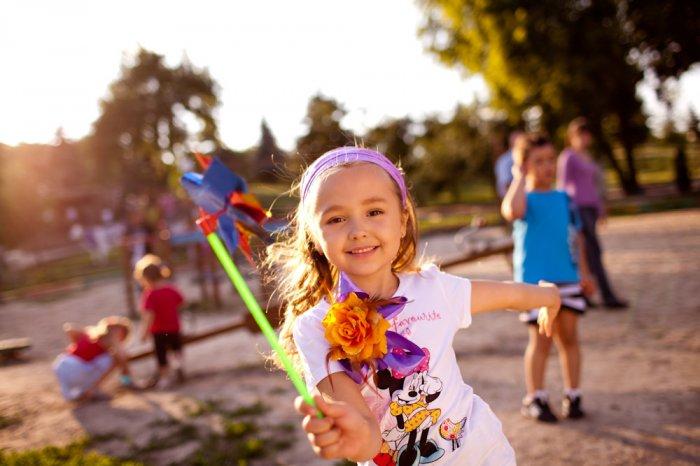 Современные виды и тенденции развития услуг детского отдыха. Часть 1
