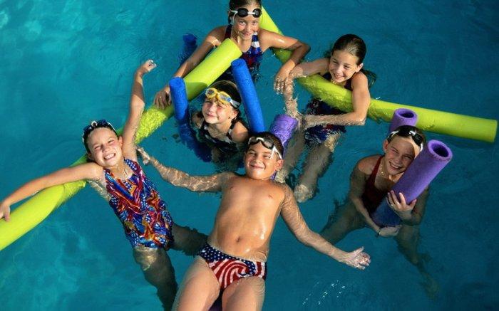 Современные виды и тенденции развития услуг детского отдыха. Часть 3