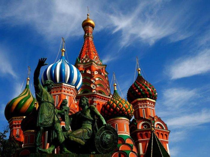Проблемы развития туризма в РФ. Часть 1