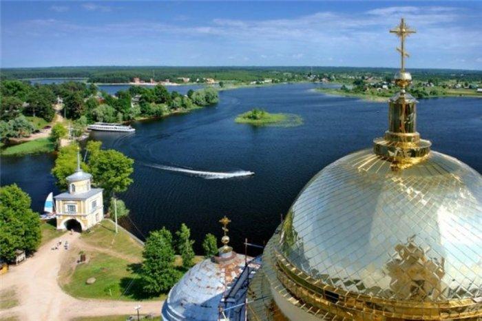 Проблемы развития туризма в РФ. Часть 2