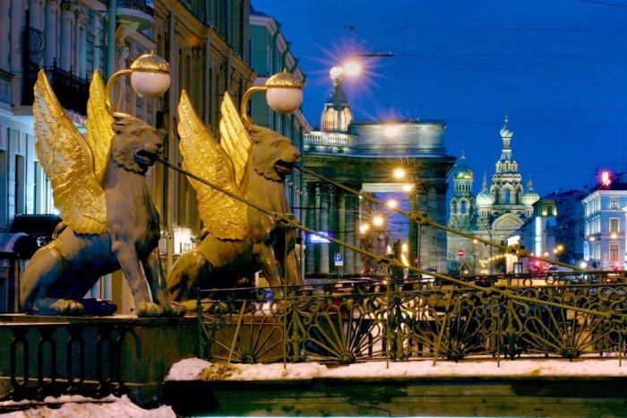 Роль международного бизнеса в гостиничной индустрии Санкт-Петербурга. Часть 3