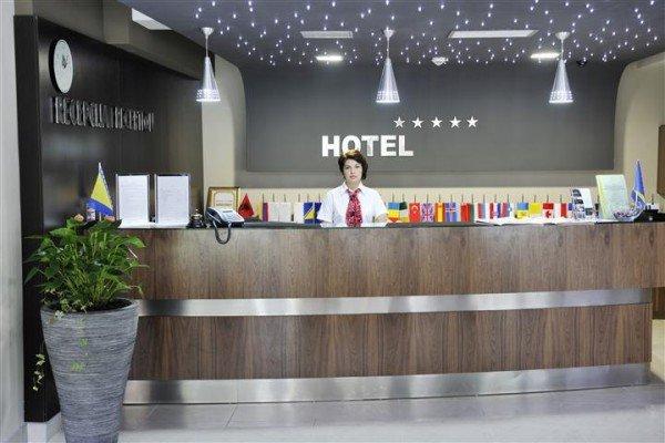 История развития гостиничной индустрии России и Москвы. Часть 1