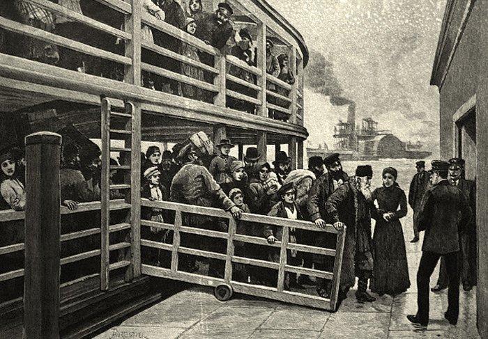 Интересные факты в жизни российских эмигранток в XIX – первой половине XX с ...