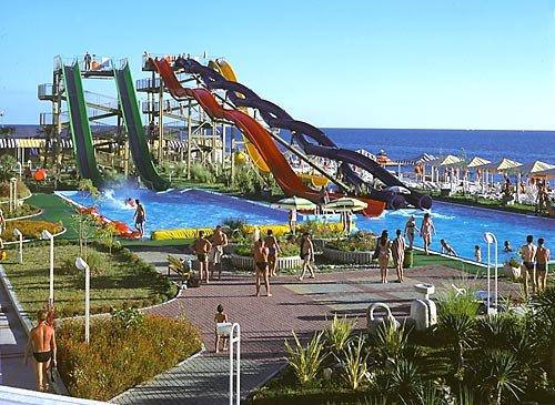 К вопросу о развитии курортно-туристического комплекса г. Сочи. Конец