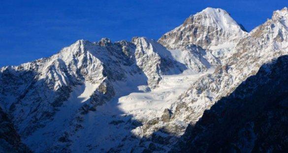 0 национальных архитектурных формах в размещении туристов в горах Северной Осетии. Часть 1