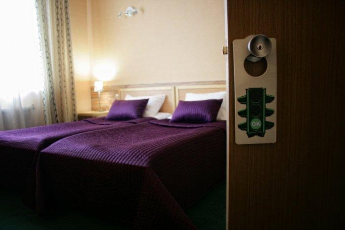 Бюджетные и упрощенные гостиницы