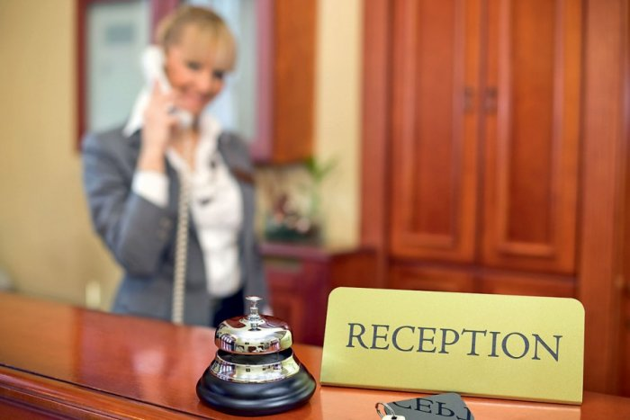 Проблемы организации обслуживания гостей гостиничными предприятиями и возмо ...
