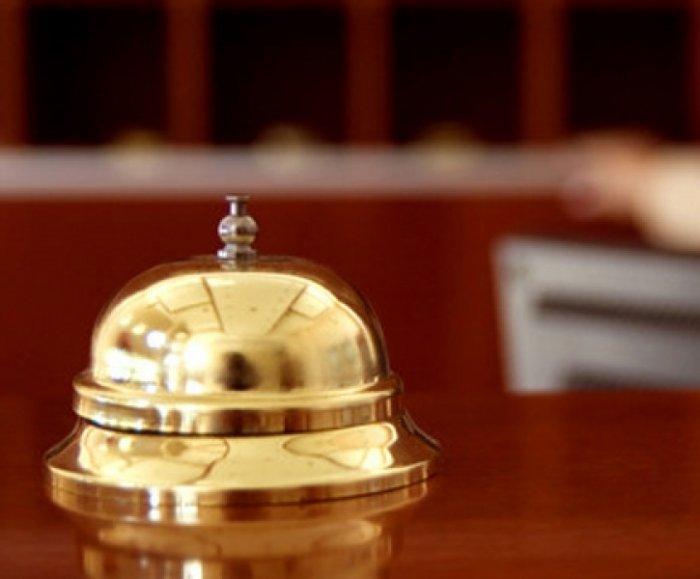 Механизм формирования конкурентных преимуществ в сфере гостиничных услуг. Н ...