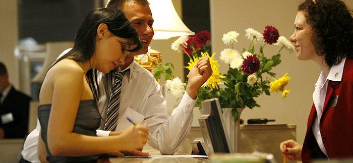 Механизм формирования конкурентных преимуществ в сфере гостиничных услуг. П ...