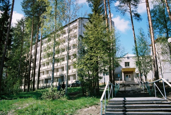 Курорты Архангельской области. Продолжение