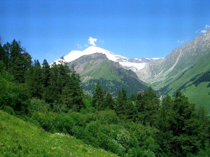 Актуальные вопросы модернизации курортного дела на кавказких минеральных водах