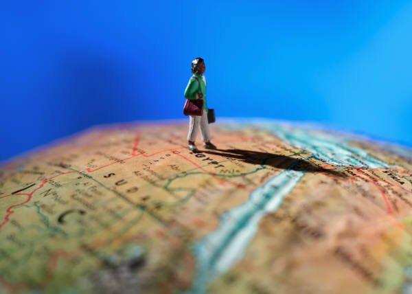 Страхование туристов. Часть 1
