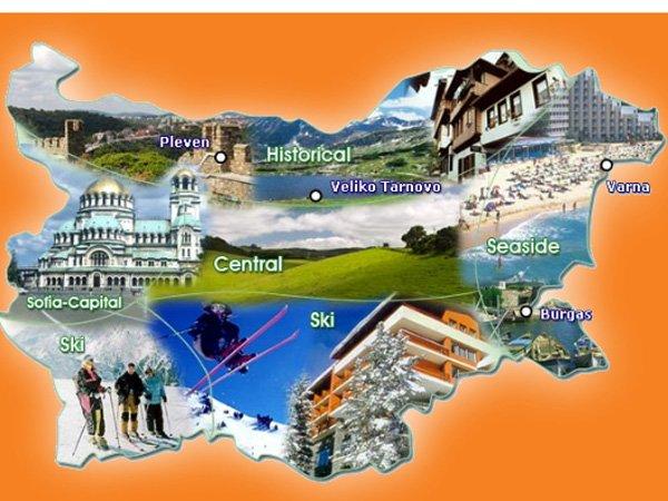 Заключение договора с туристической фирмой