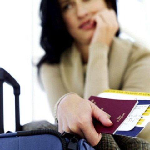 Правовое положение российских туристов, находящихся за границей. Часть 5