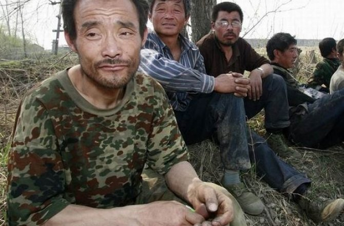 Современное состояние китайской миграции в Красноярском крае. Часть 1