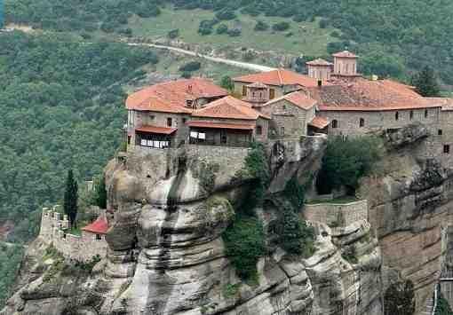 Практические аспекты организации посещения туристами монастырских комплексо ...