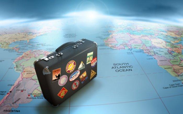 Туристы как потребители услуг и инициаторы развития городов-связей. Часть 2