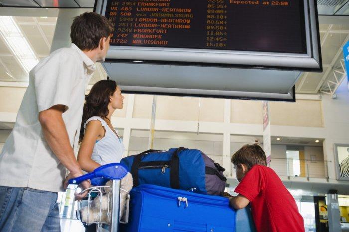 Правовое положение российских туристов, находящихся за границей. Часть 1