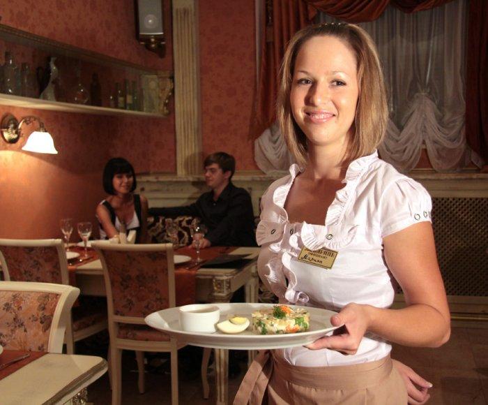 О проблеме питания туристов. Часть 1