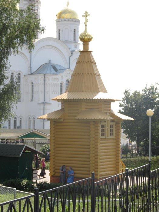 Практические аспекты организации посещения туристами монастырских комплексов в России. Часть 1